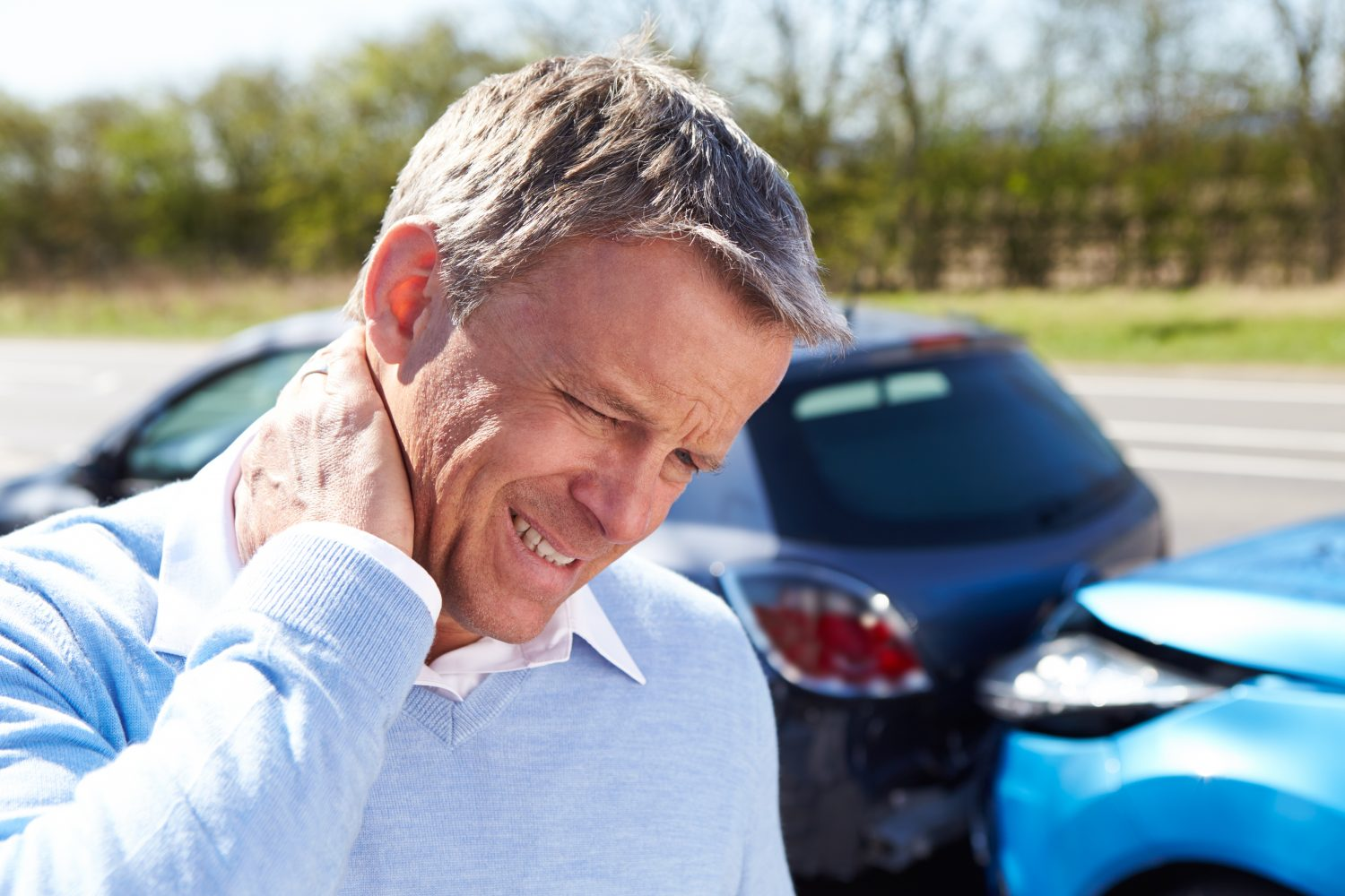 Personal Injury Attorney Charleston
